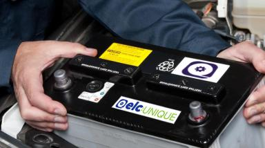 Low Surface Energy (LSE) Label Solutions » Engineered